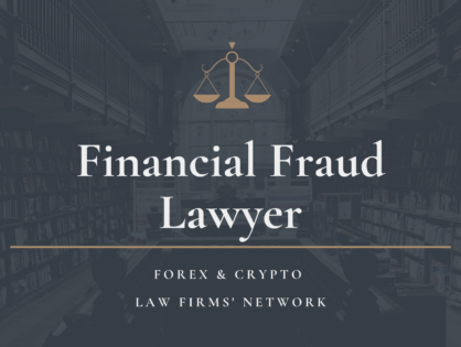 Forex broker reviews by Law Firm Mikov & Attorneys