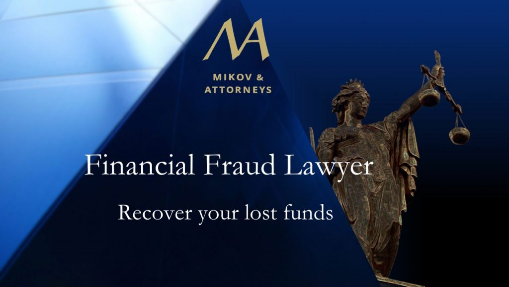 forex broker review - specialised lawyer in forex - mikov & attorneys