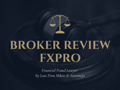 FxPro Review and Traders' Experience