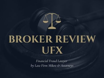 UFX Review - Is your money safe?