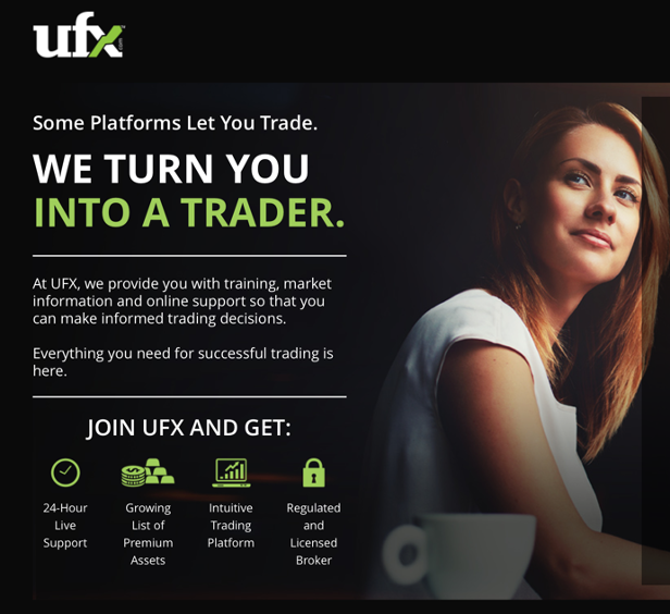 UFX review | Home page - get your money back - mikov & atorneys