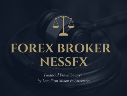 NessFx Review by Financial Fraud Lawyer